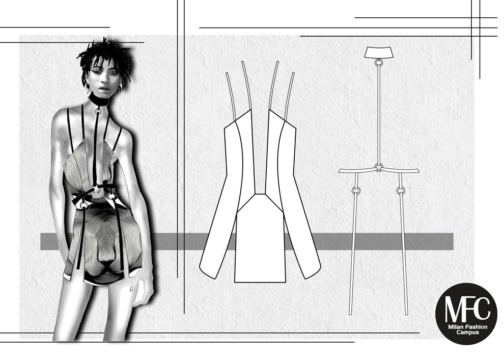 fashion design MODERN