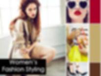 Women's Fashion Styling