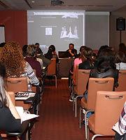 Fashion Lecture & Workshop