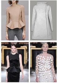 fashion restyling