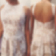Weddign Gown Design