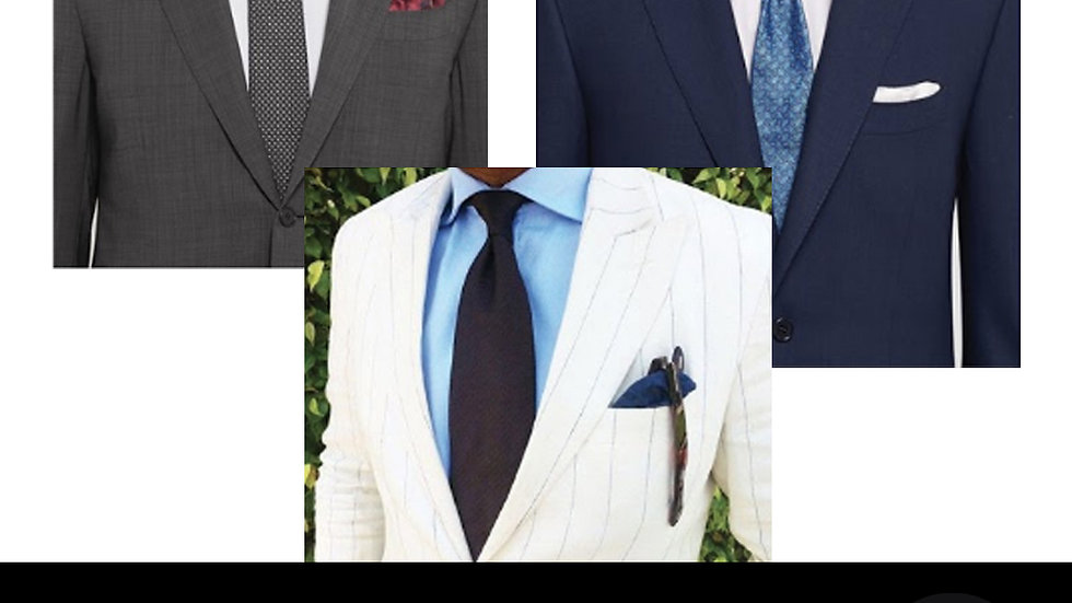 Ties For Any Situation