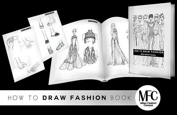 How to Design Fashion  Book
