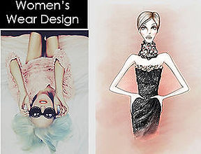 Women's wear design