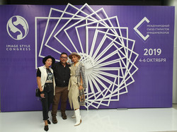 Fashion Conference Sochi