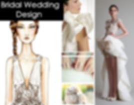 corso design abiti da sposa