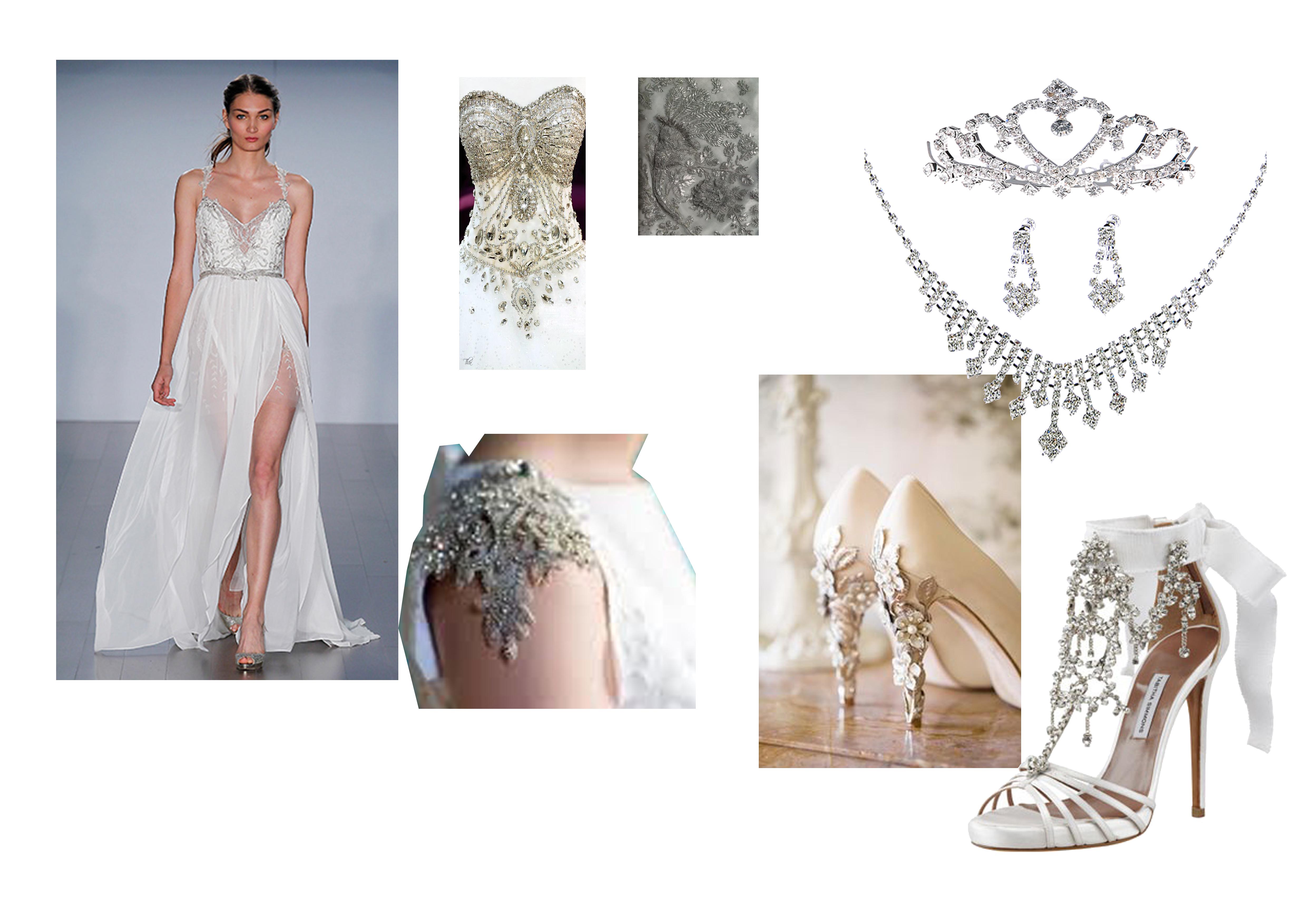 wedding modboard