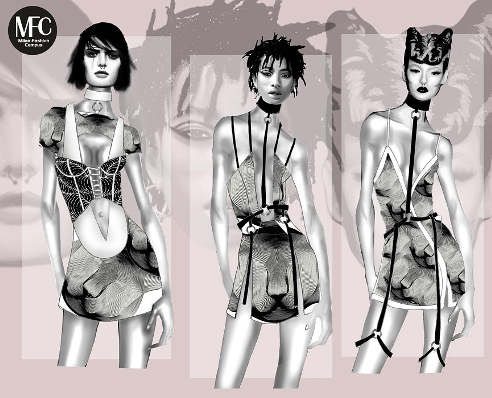 study fashion in italy milan fashion school italian