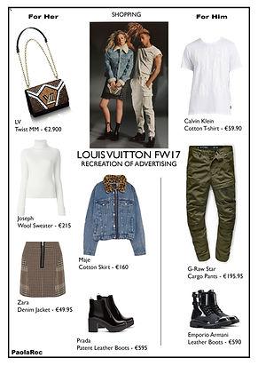 Fashion Stylist and Editor