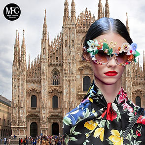 Things To Do In Milan Fashion