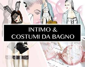 Corso Design Lingerie Costumi da Bagno