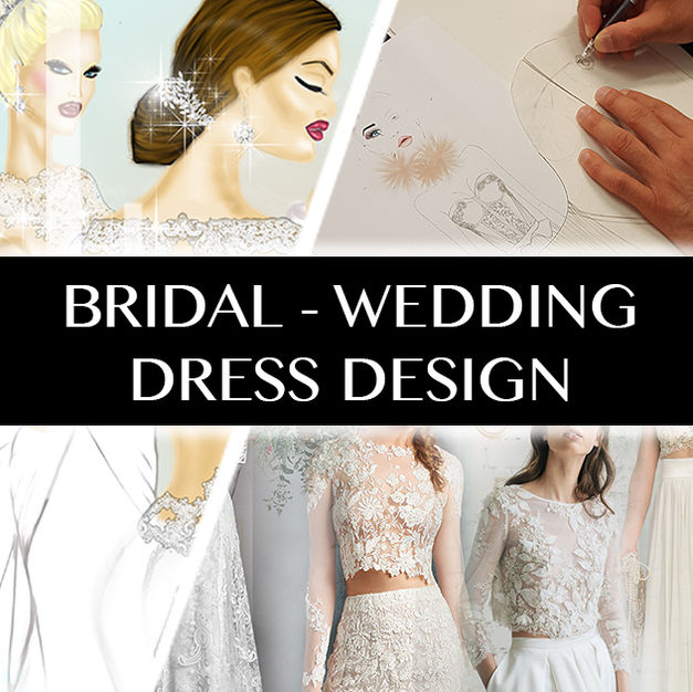 Bridal Fashion Design