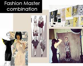 Master en Moda