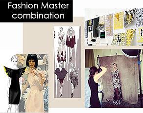 Corso Fashion Master