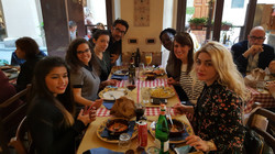 Study tours in Italy