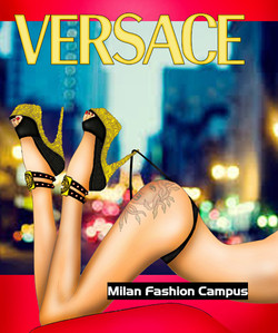 Figurini Versace
