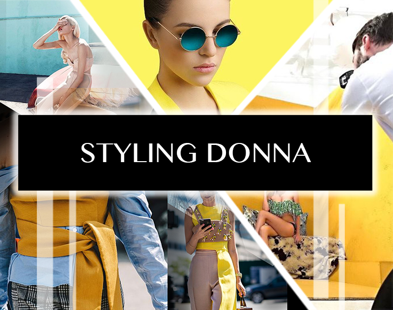 styling donna