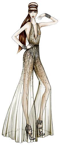 Fashion Design Photoshop