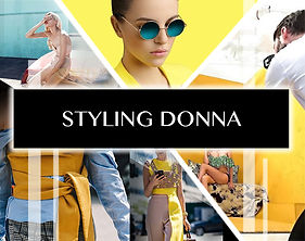 Corso Fashion Stylist