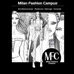 Diseño de moda Mujer Curso Online