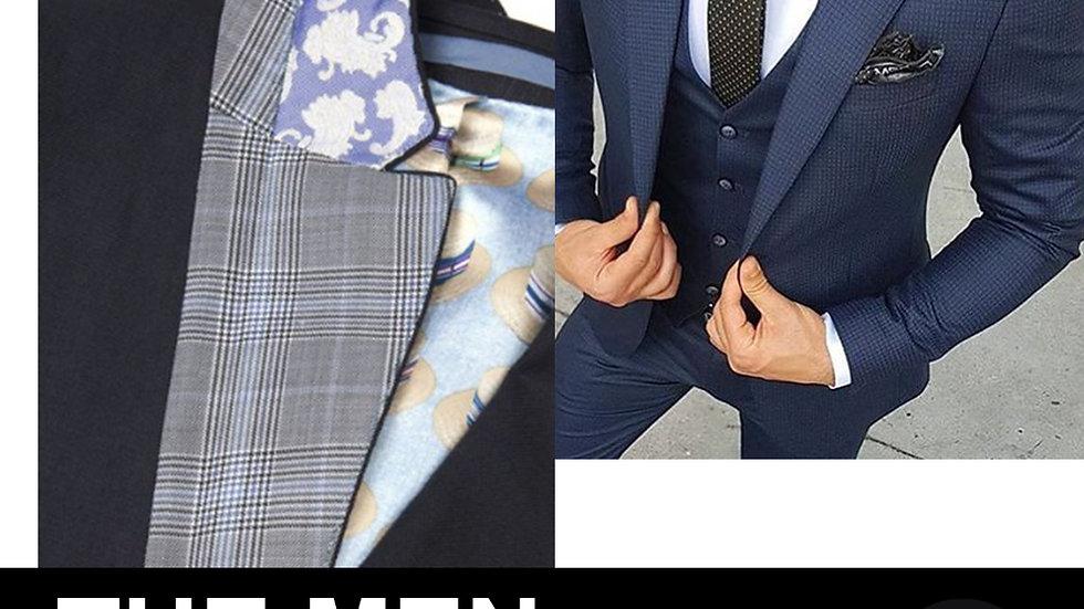 The Man Suit Jacket