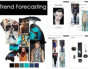 Trend Forecasting