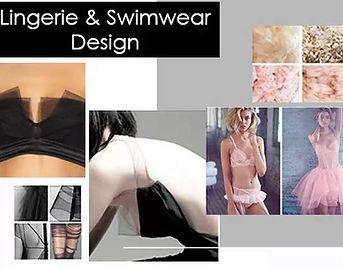 Lingerie & Swimwear Design