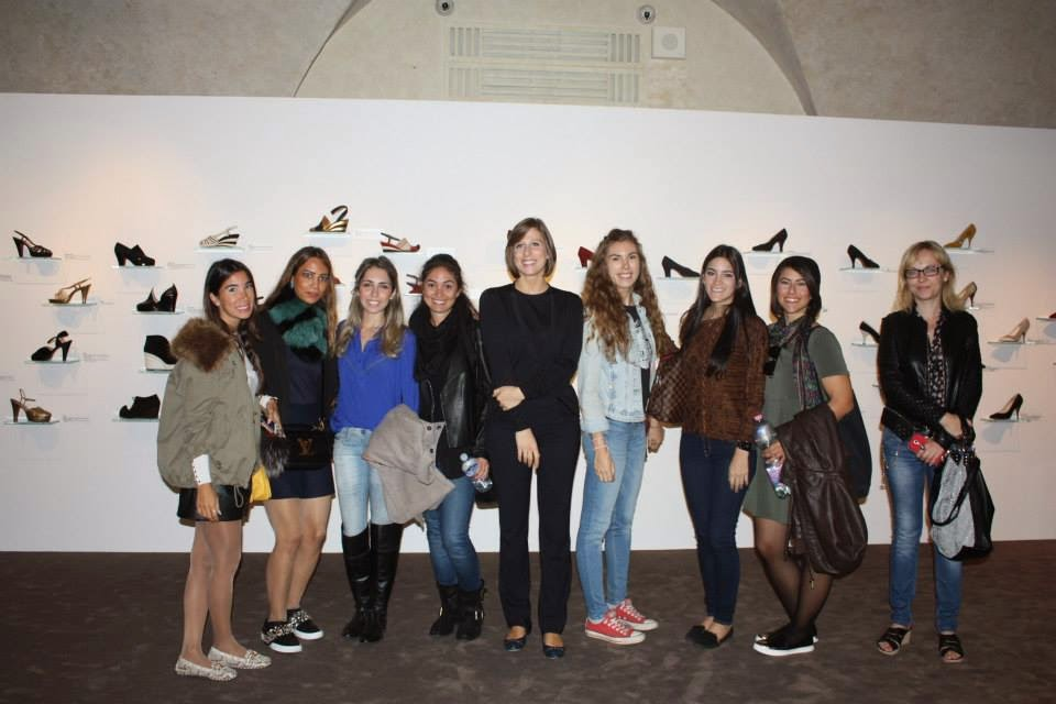 study tour in Italy