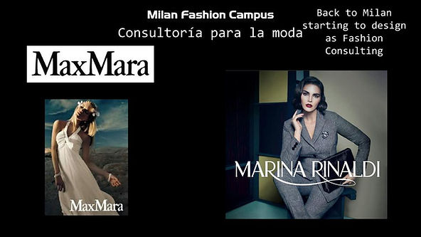 Acerca de Milan Fashion Campus