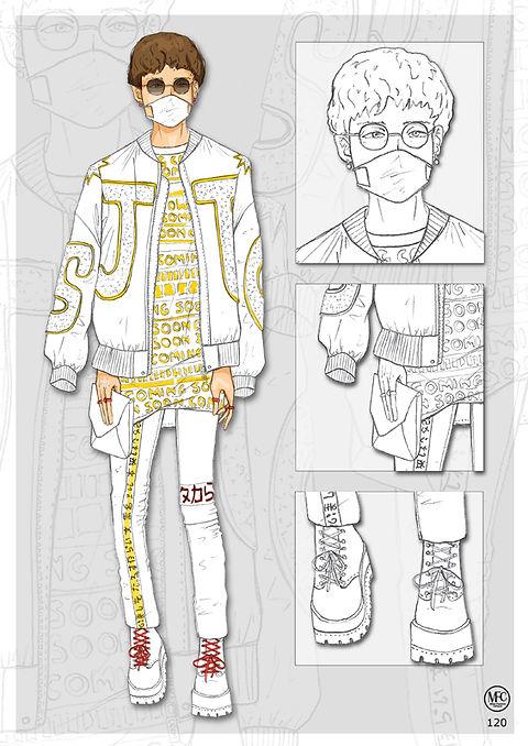moda uomo stree style
