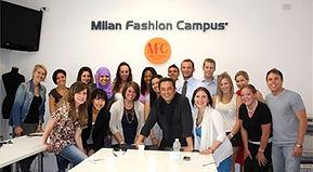 conferencia de moda