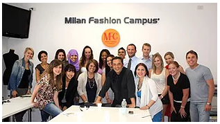 Fashion Lecture & Workshop