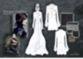 moodboard fashion
