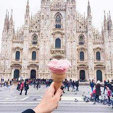 Milan Fashion Week Experience