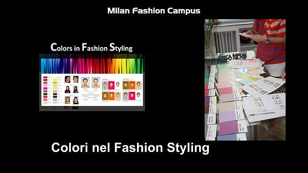 corso fashion styling
