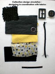 Collection Design Course