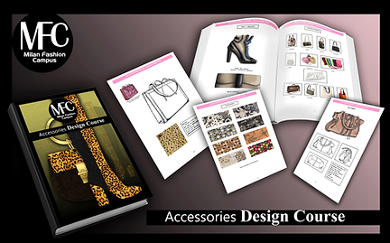 Accessories Design Course(online)
