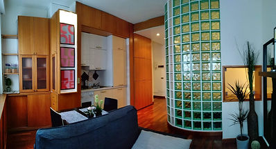 Appartment in Milano