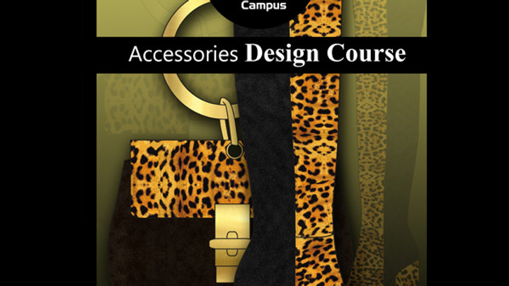 Online Accessories Design Course