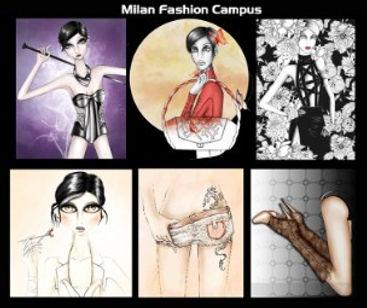 scuola stilista di moda