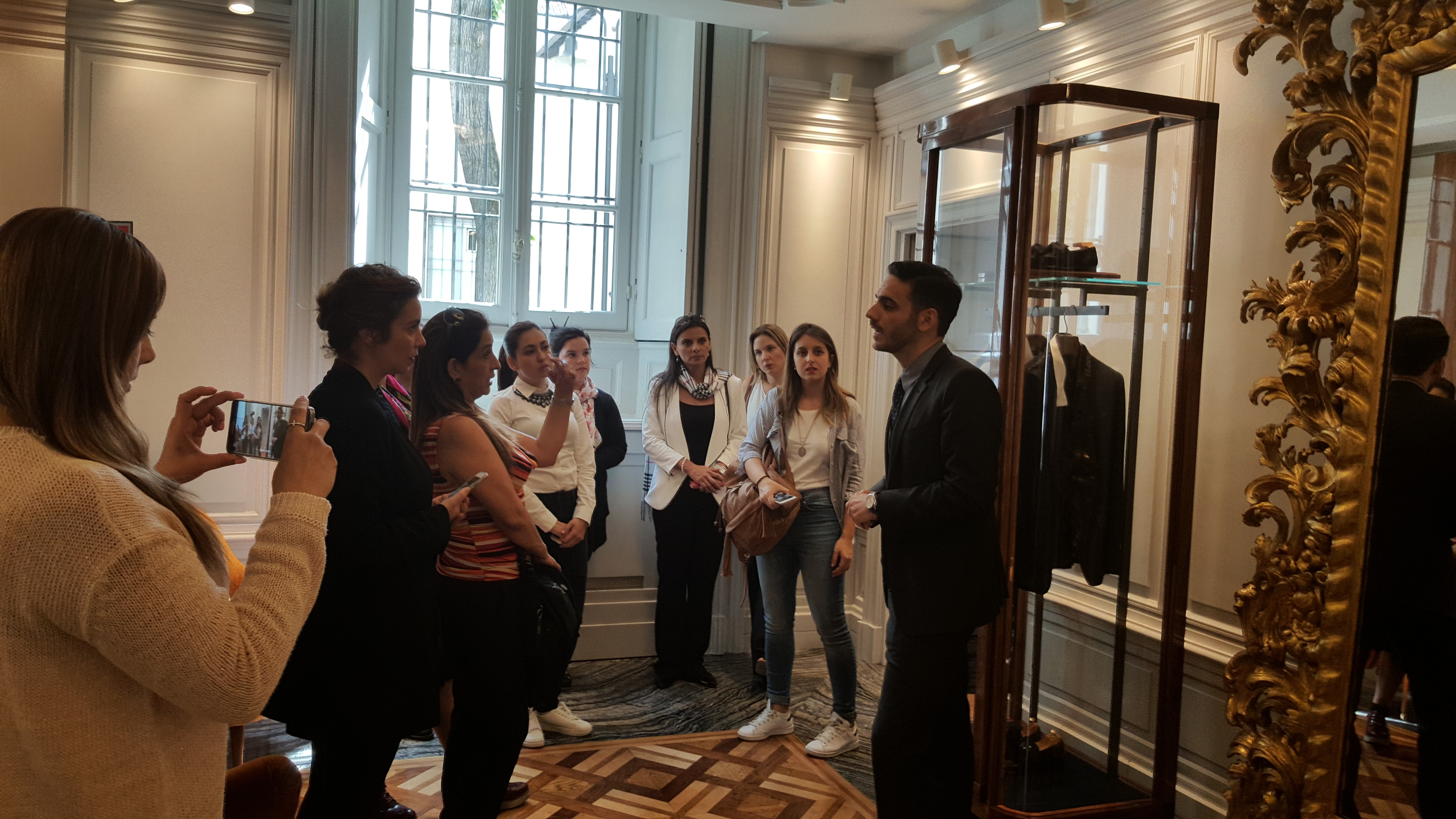 Students Trips in Milan