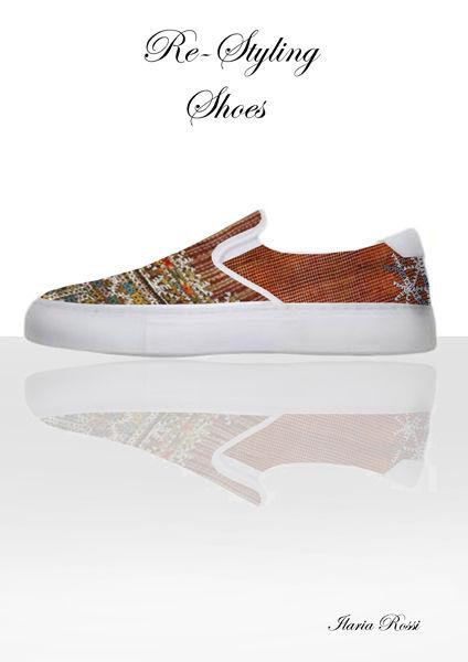 Shoes Designs
