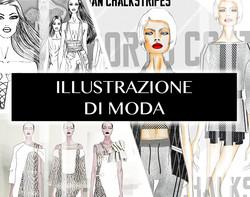 illustrazione moda
