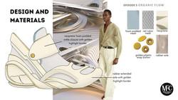 sneaker design Course