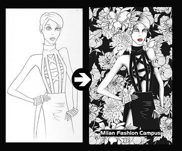 corso fashion design