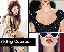 时尚设计硕士课程,时尚设计专业课程