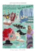 时尚杂志,造型设计师,私人形象设计,私人造型设计,个人造型设计