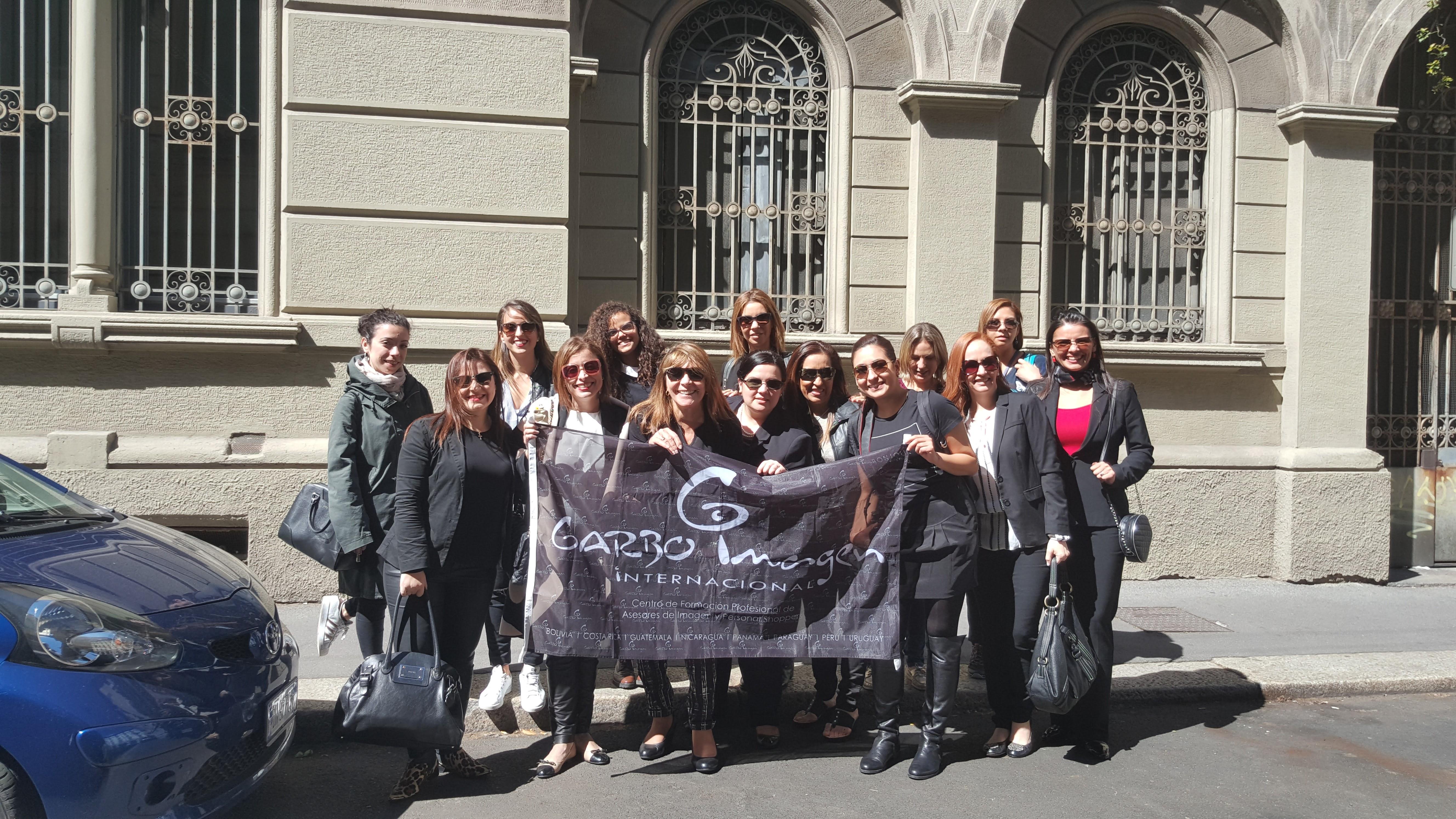 Study Tour in Milan