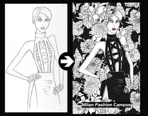 Fashion Ilustration Books
