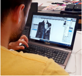 Online Fashion Design Course